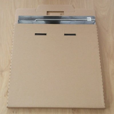 "Mailers for 12"" Vinyl (1-3 records) - 10 pieces"