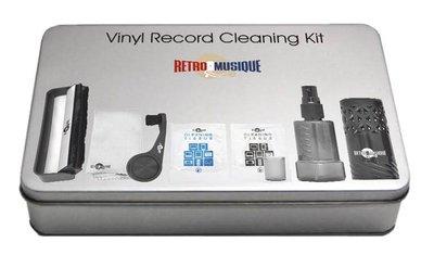 Vinyl Claningset
