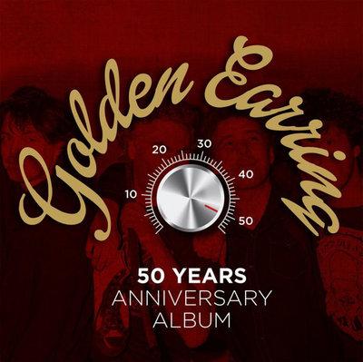 GOLDEN EARRING - 50 YEARS ANNIVERSARY.. (Vinyl LP)