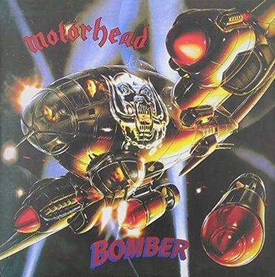 MOTORHEAD - BOMBER -LTD- (Vinyl LP)
