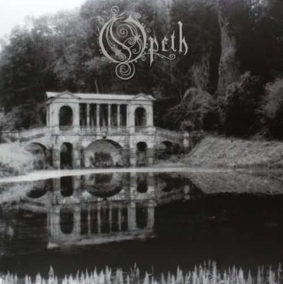 OPETH - MORNINGRISE (Vinyl LP)