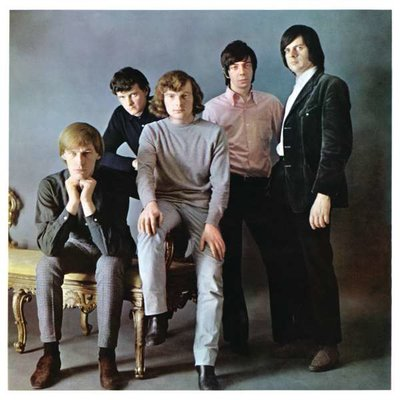 THEM - ANGRY YOUNG THEM (Vinyl LP)
