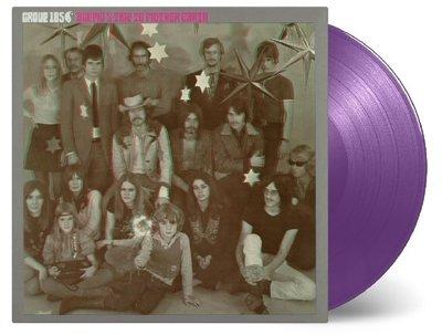 GROUP 1850 - AGEMO'S TRIP TO MOTHER EARTH -COLOURED VINYL- (Vinyl LP)
