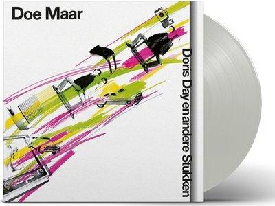 DOE MAAR - DORIS DAY EN ANDERE STUKKEN -COLOURED VINYL- (Vinyl LP)