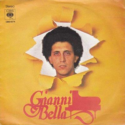 Gianni Bella - No + Sei (Vinylsingle)