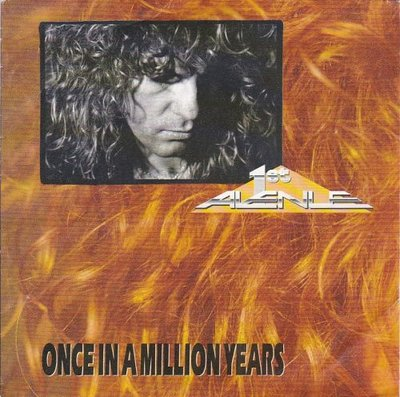 1st Avenue - Once In A Million Years	 + Help Me Out (Vinylsingle)