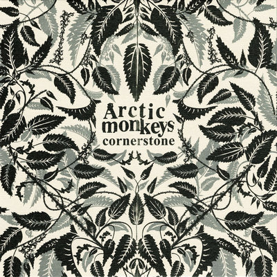 Arctic Monkeys - Cornerstone + Catapult (Vinylsingle)