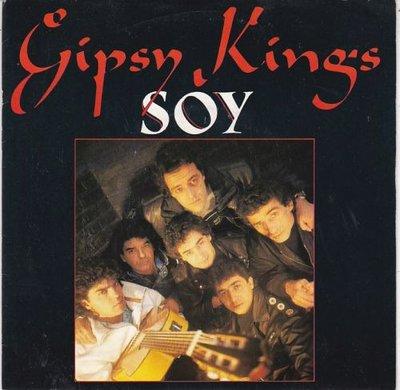 Gipsy Kings - Soy + Nina Morena (Vinylsingle)