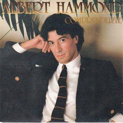 Albert Hammond - Comprenderte + tengo que Olividar (Vinylsingle)
