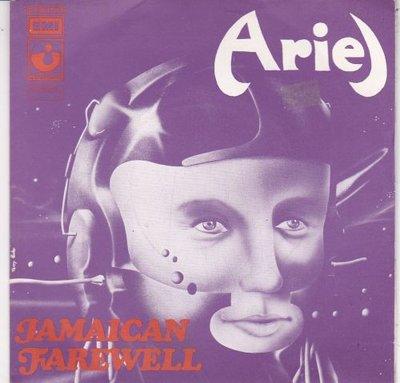 Ariel - Jamaican Farewell + And I'm Blue (Vinylsingle)