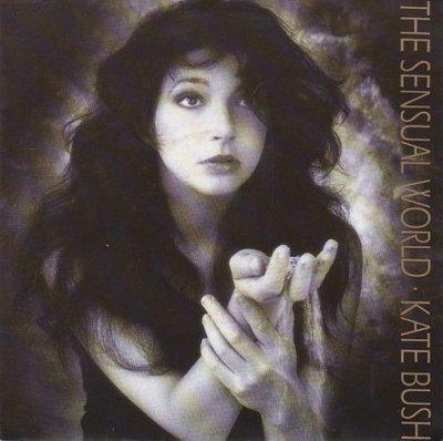 Kate Bush - The sensual world + Walk straight down the.. (Vinylsingle)