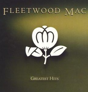 FLEETWOOD MAC - GREATEST HITS (Vinyl LP)