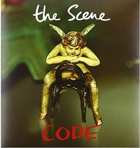 THE SCENE - CODE (Vinyl LP)