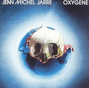 JEAN MICHEL JARRE - OXYGENE (Vinyl LP)