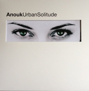 ANOUK - URBAN SOLITUDE -WHITE VINYL- (Vinyl LP)