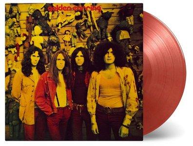 GOLDEN EARRING - GOLDEN EARRING -COLOURED- (Vinyl LP)