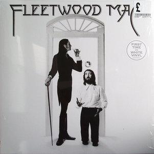 FLEETWOOD MAC - FLEETWOOD MAC -COLOURED- (Vinyl LP)