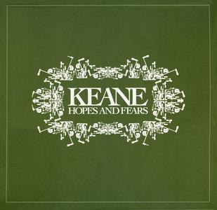 KEANE - HOPES AND FEARS (Vinyl LP)