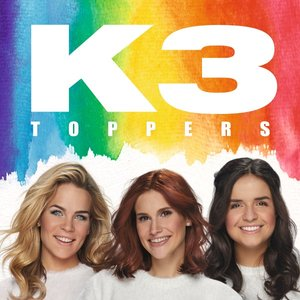 K3 - TOPPERS (Vinyl LP)
