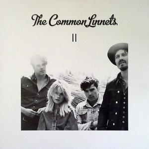 THE COMMON LINNETS - II (Vinyl LP)