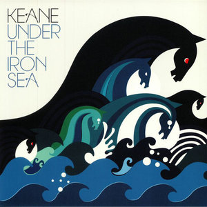 KEANE - UNDER THE IRON SEA (Vinyl LP)