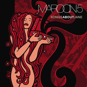 MAROON 5 - SONGS ABOUT JANE (Vinyl LP)