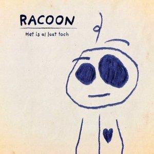 RACOON - HET IS AL LAAT TOCH (LIVE AT ARTONE STUDIO) (Vinyl LP)