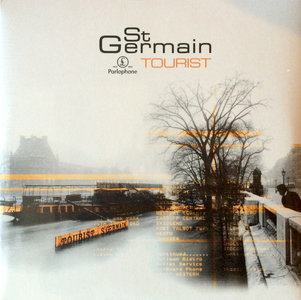 ST. GERMAIN - TOURIST -NEW RECUT- (Vinyl LP)