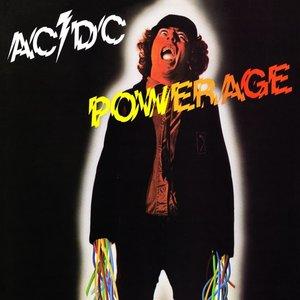 AC/DC - POWERAGE -HQ/LTD/REISSUE- (Vinyl LP)