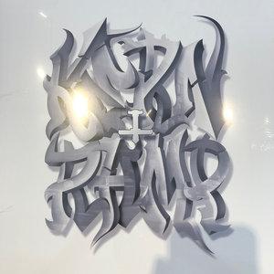 OSDORP POSSE - KERNRAMP -COILOURED- (Vinyl LP)