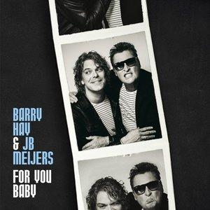 BARRY HAY & JB MEIJERS - FOR YOU BABY -COLOURED- (Vinyl LP)