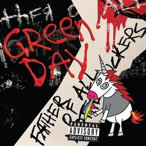 GREEN DAY - FATHER OF ALL -COLOURED- (Vinyl LP)