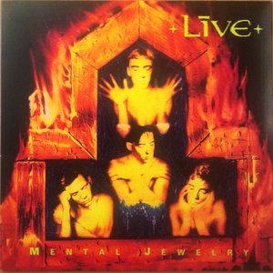 LIVE - MENTAL JEWELRY (Vinyl LP)