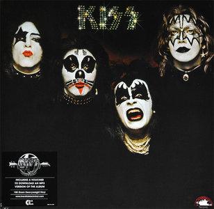 KISS - KISS (Vinyl LP)