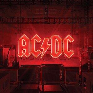AC/DC - POWER UP (Vinyl LP)