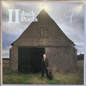 JACK POELS - II (Vinyl LP)