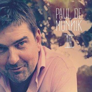 PAUL DE MUNNIK - III (Vinyl LP)
