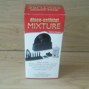 Disco-Antistat Mixture, Liquid (1 Liter)