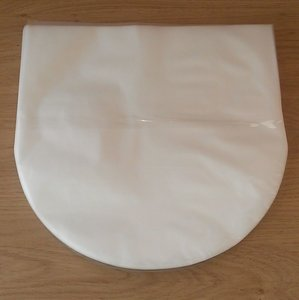 Japanese Innersleeves - pack 100 pieces