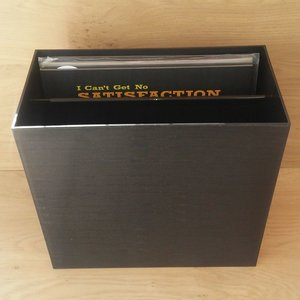 "12""Vinyl LP Box for 40 Vinyl LP's"