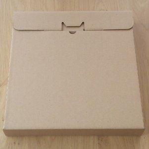 """Mailers for 12"""" Vinyl (maximum 10 records) - 10 pieces"""