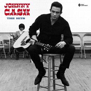 JOHNNY CASH - THE HITS -GATEFOLD EDITION- (Vinyl LP)
