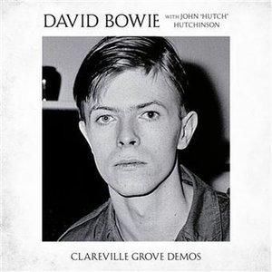 David Bowie - Clareville Grove Demos (box) (Vinylsingle)